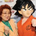 Masako Nozawa to Appear at Supernova Melbourne