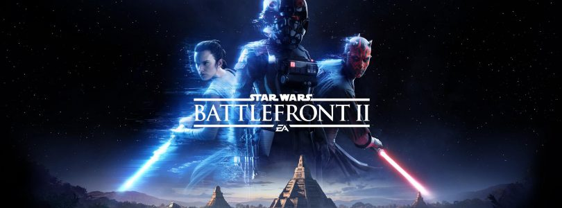 Star Wars Battlefront II to Launch on Nov. 7 on PC, PS4, and Xbox One