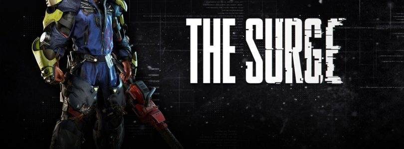New The Surge Trailer Outlines The Unique Loot System