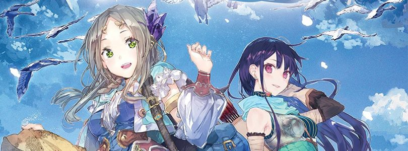 Atelier Firis: The Alchemist and the Mysterious Journey Review