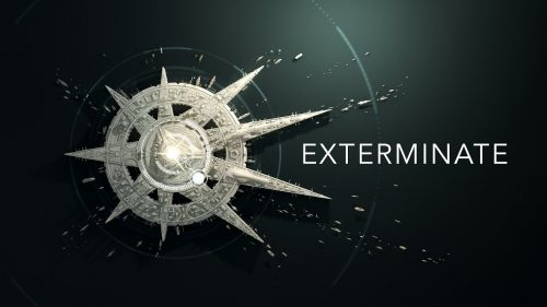 """Endless Space 2 4X Video Series Wraps up with """"eXterminate"""""""
