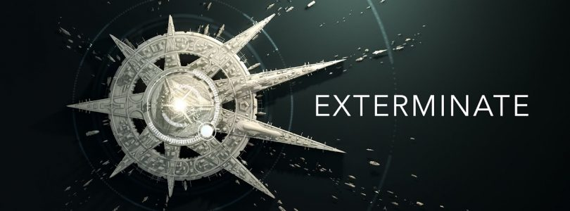"Endless Space 2 4X Video Series Wraps up with ""eXterminate"""