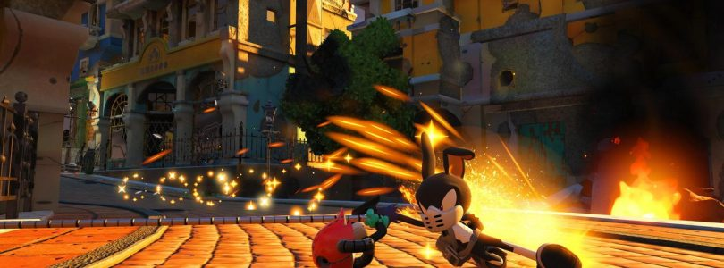Sonic Forces Launch Trailer Out Ahead of November 7th Launch