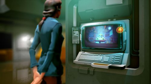 Space Exploration RPG The Long Journey Home to Launch May 30