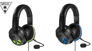 Turtle Beach Announces XO Three and Recon 150 Headsets