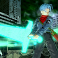 Dragon Ball Xenoverse 2 DLC Pack 4 Screenshots and New Details