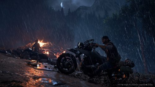 New Video Series Goes in-depth on Days Gone