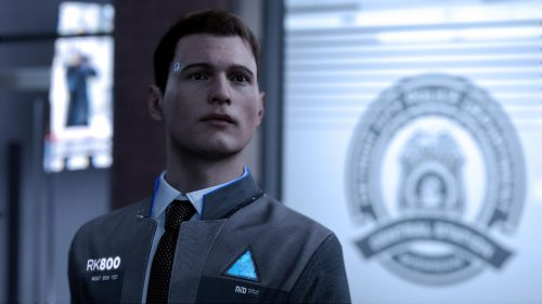 Detroit: Become Human Releasing on PC December 12