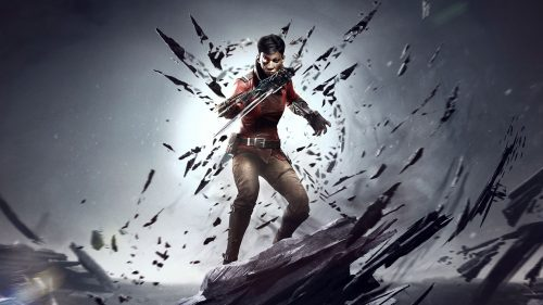 Dishonored: Death of the Outsider Announced at E3 2017
