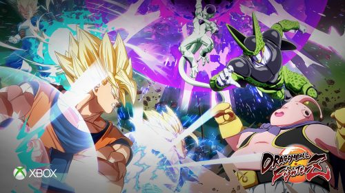 Dragon Ball FighterZ Coming to Xbox One, PS4, and PC in 2018