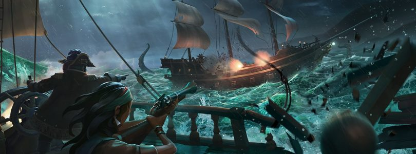 Sea of Thieves to Launch in Early 2018