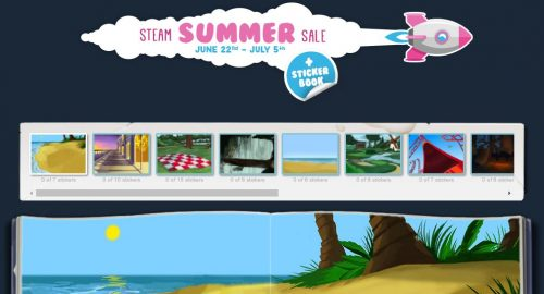 Steam Summer Sale 2017 Kicks Off