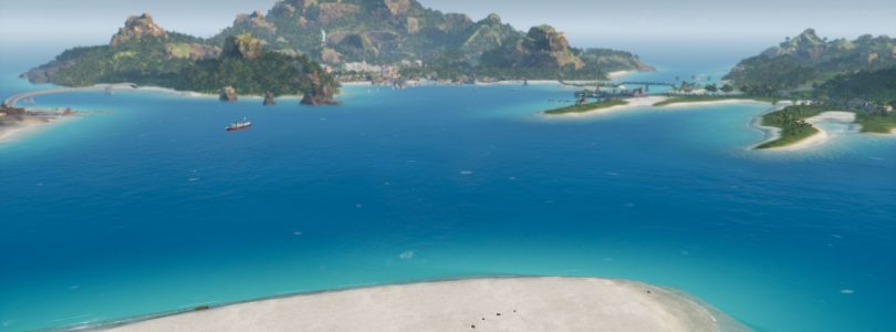 Tropico 6 on PC Delayed to March 29th