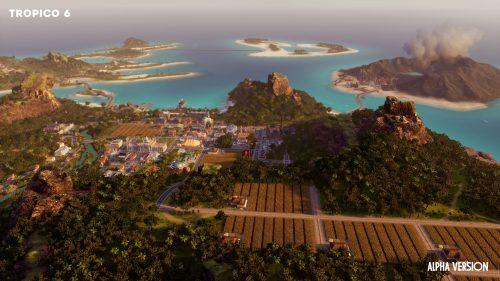 Make Tropico Great Again in 2018 with Tropico 6