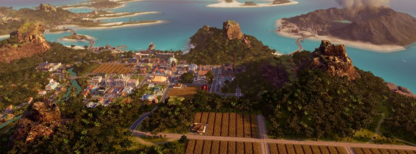 Make Tropico Great Again in 2018 with Tropico 6