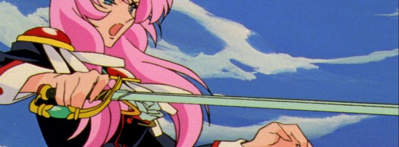 First 'Revolutionary Girl Utena' Blu-ray Release from Nozomi Ent. Scheduled for October 3, 2017