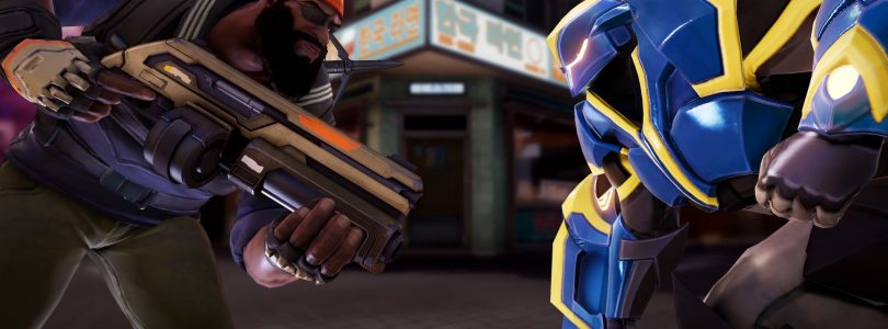 New Agents of Mayhem Trailer Introduces The Firing Squad