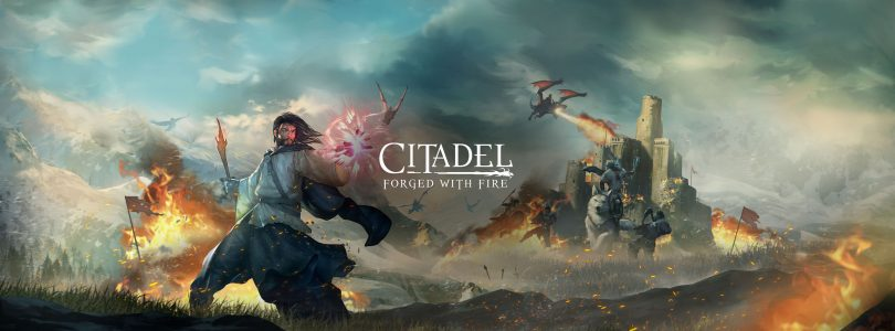 Citadel: Forged With Fire Launches onto Steam Early Access