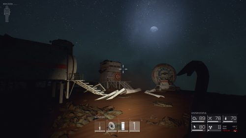New ROKH Story Trailer Outlines the Mission to Mars