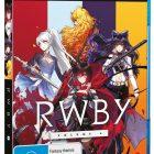 RWBY Volume 4 Review