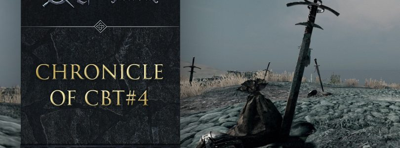 New Life is Feudal: MMO Trailer Chronicles Closed Beta #4