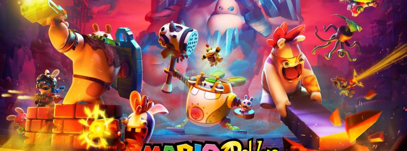 Mario + Rabbids Kingdom Battle's Latest Trailer is a Mini Musical