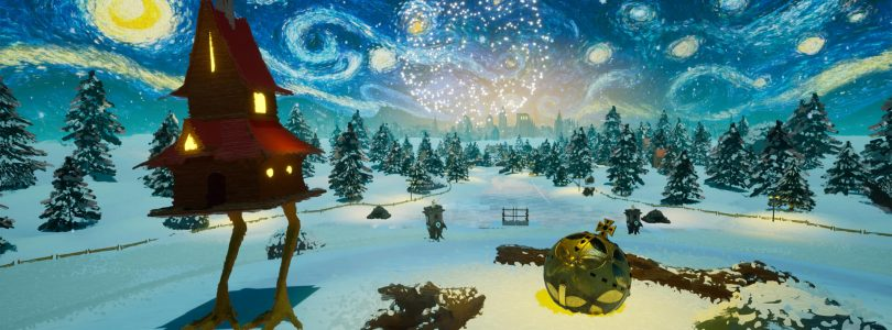 Rock of Ages 2: Bigger & Boulder Rolls onto PC, PS4, and Xbox One