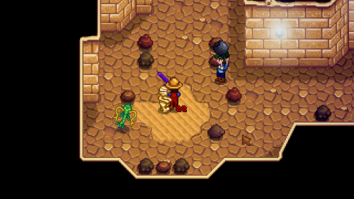 Stardew Valley Multiplayer Update Coming to PC on August 1st