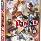 Rin-ne Complete Season 1 Review