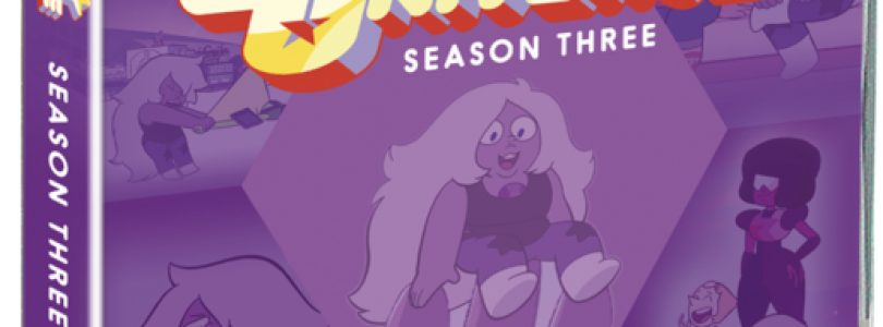 Steven Universe Season Three Review