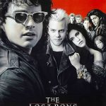The Lost Boys Review