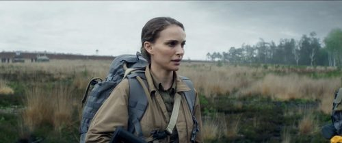 First Annihilation Trailer Released