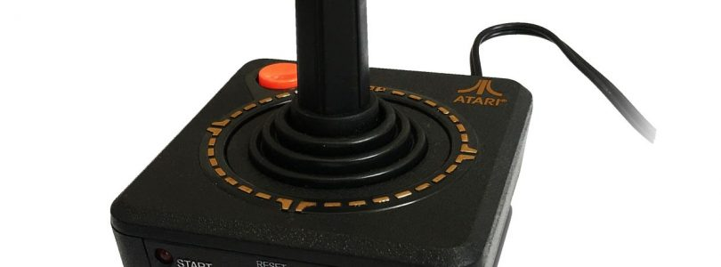 Atari 2600 Lives Again as a New Handheld and TV Plug and Play Console