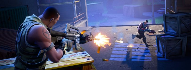 Fortnite to Introduce PvP Battle Royale Mode on Sept. 26