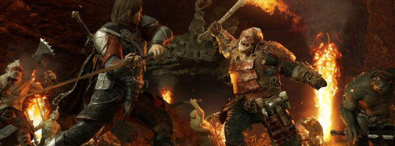 Meet the Dark Tribe in Latest Middle-Earth: Shadow Of War Trailer