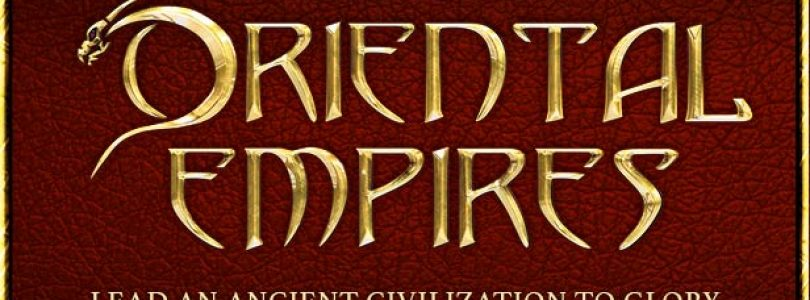 Oriental Empires Launching on September 14