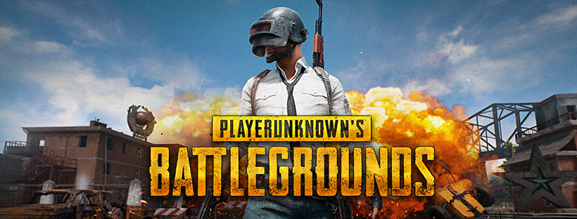 bluehole  inc accuses fortnite of ripping off playerunknown u2019s battlegrounds  u2013 capsule computers