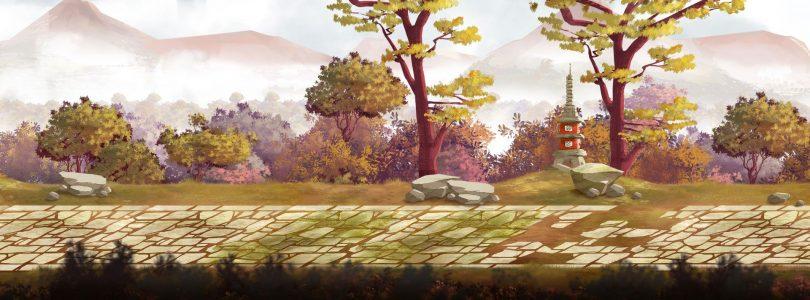 Co-op Beat 'em Up Samurai Riot Coming to Steam on September 13
