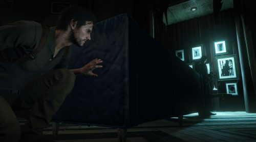 Latest The Evil Within 2 Trailer Introduces Father Theodore