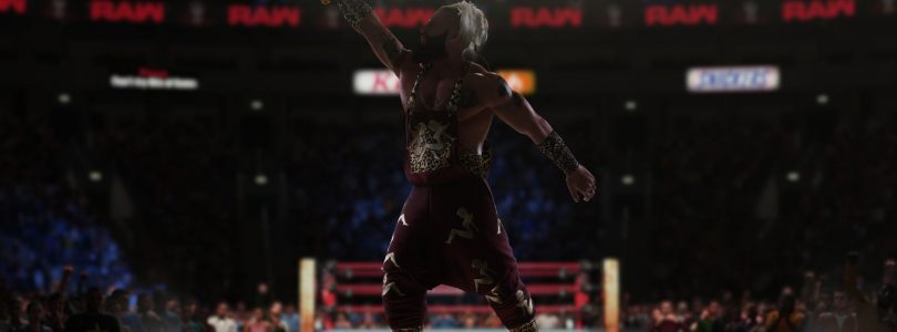 WWE 2K18 Rounds out Roster with the Last 47 Wrestlers
