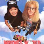 Wayne's World Review