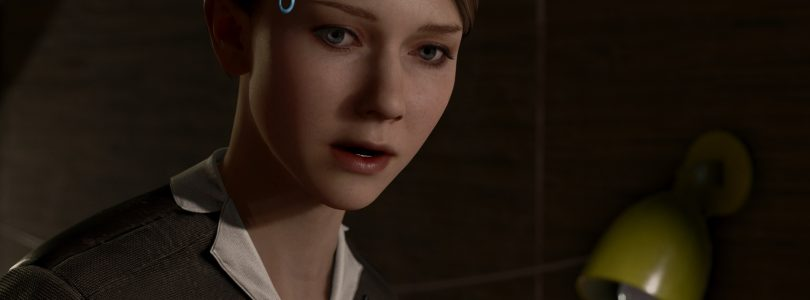 Detroit: Become Human Launching in Spring 2018