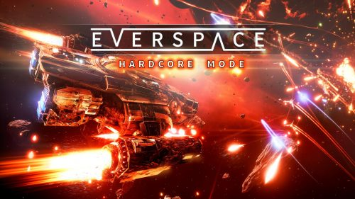 Free Everspace Hardcore Mode Update Released on Xbox One and Windows 10 Store