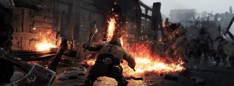 Warhammer: Vermintide 2 Announced for PlayStation 4 and Xbox One