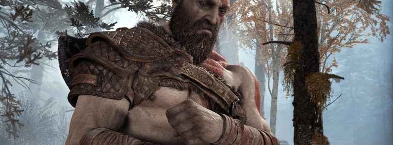 God of War to Launch Worldwide on April 20th