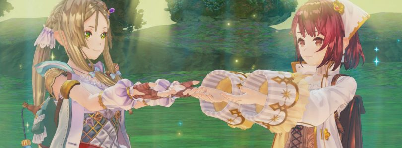 Atelier Lydie & Suelle Trailer Focuses on Enhanced Combat Features