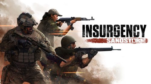 New Action-Packed Insurgency: Sandstorm Teaser Trailer Released