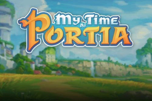 My Time at Portia Preview