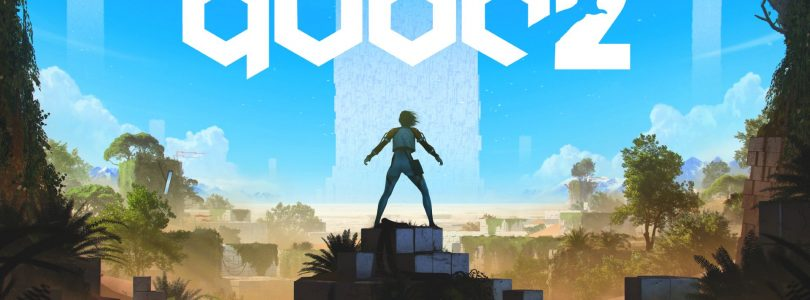 Q.U.B.E. 2 Coming to PC, PlayStation 4, and Xbox One in Q1 2018