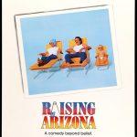 Raising Arizona Review